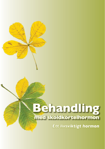 Behandling - Takeda Pharma AB