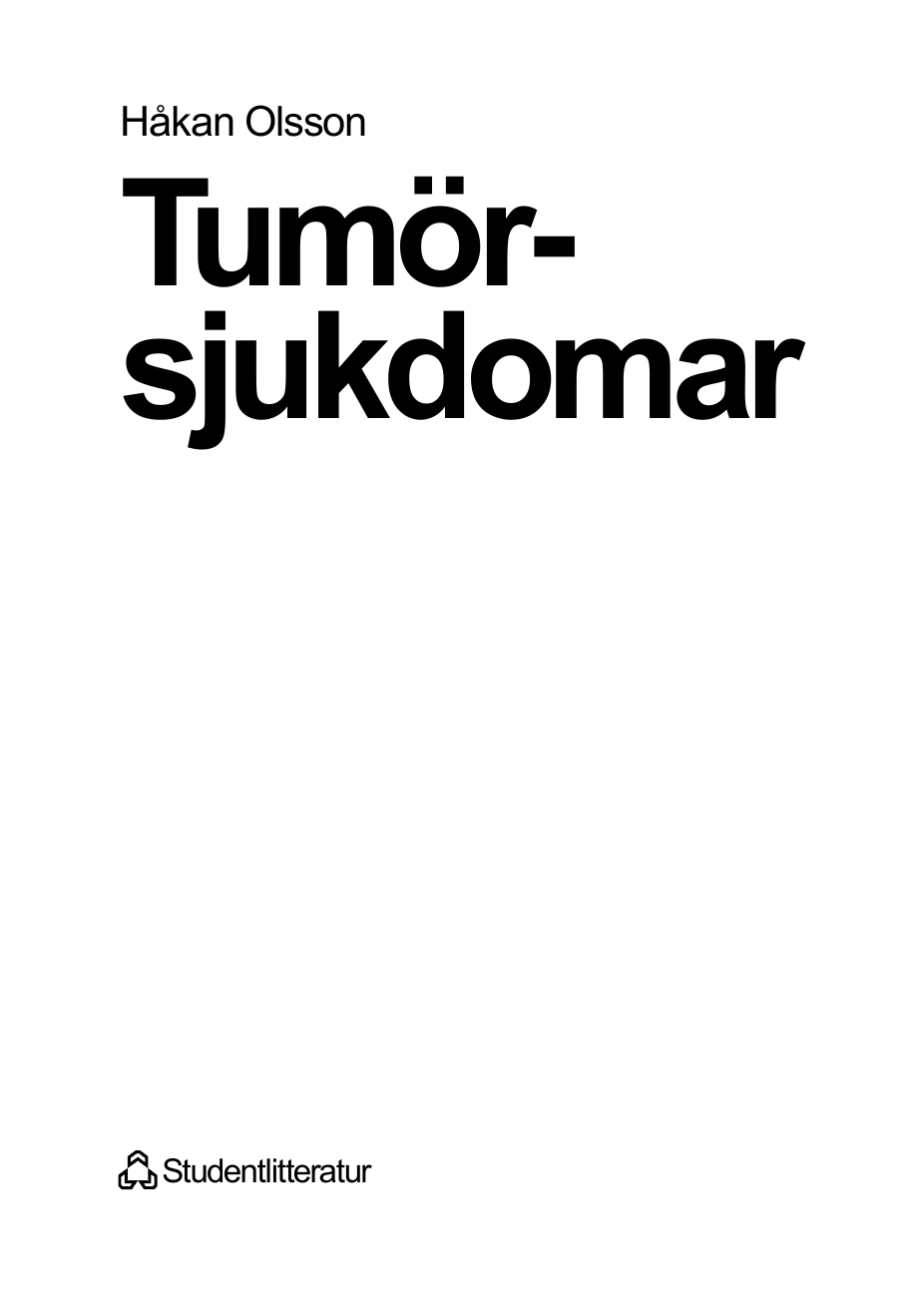 Gentest okar chans for cancerbehandling