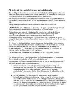 Tbc smitta fran kollega inte arbetsskada