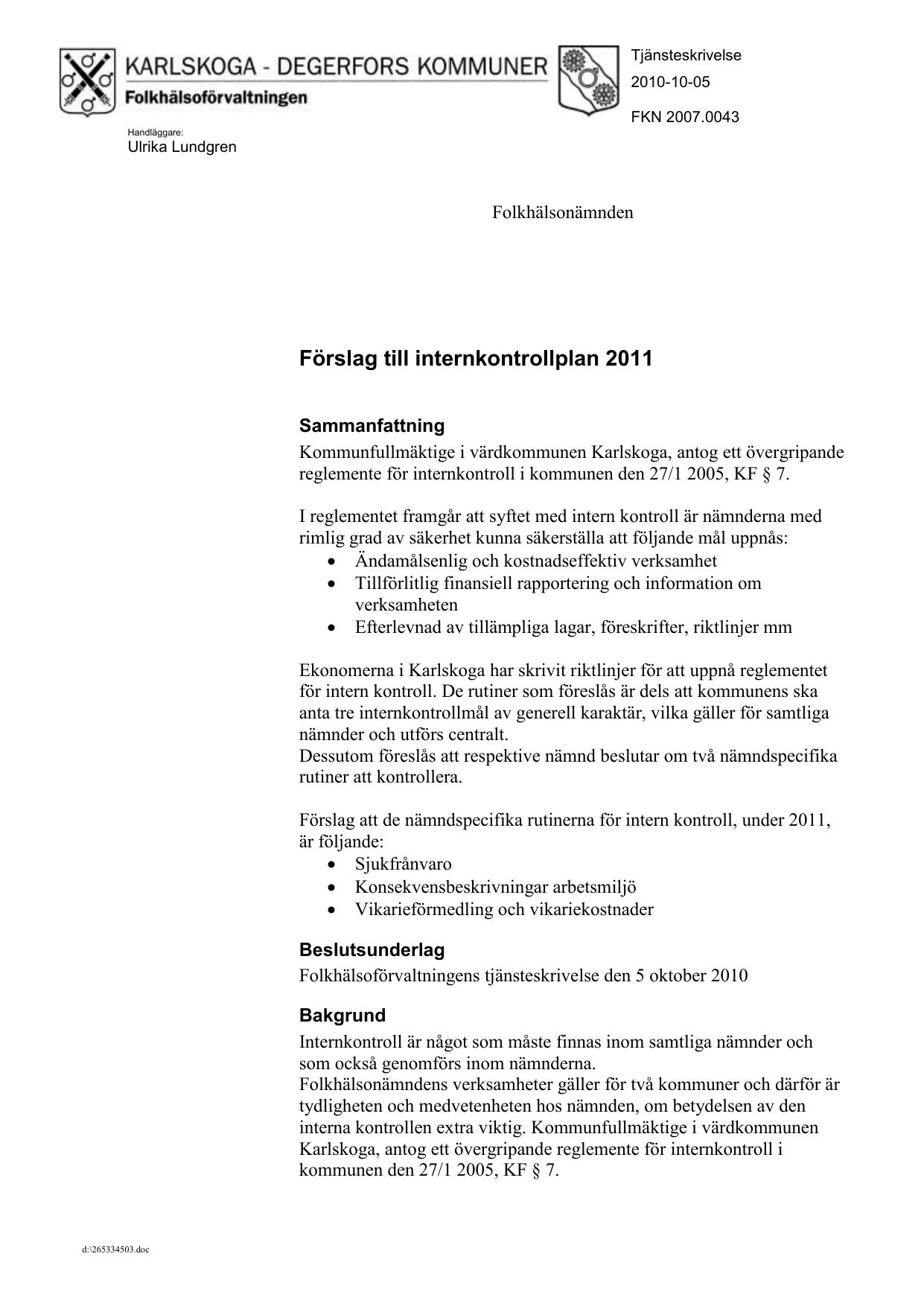 f2a9b7c87c7 telefonnr - Karlskoga kommun