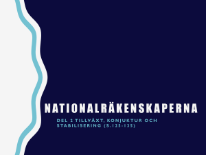 nationalräkenskaperna
