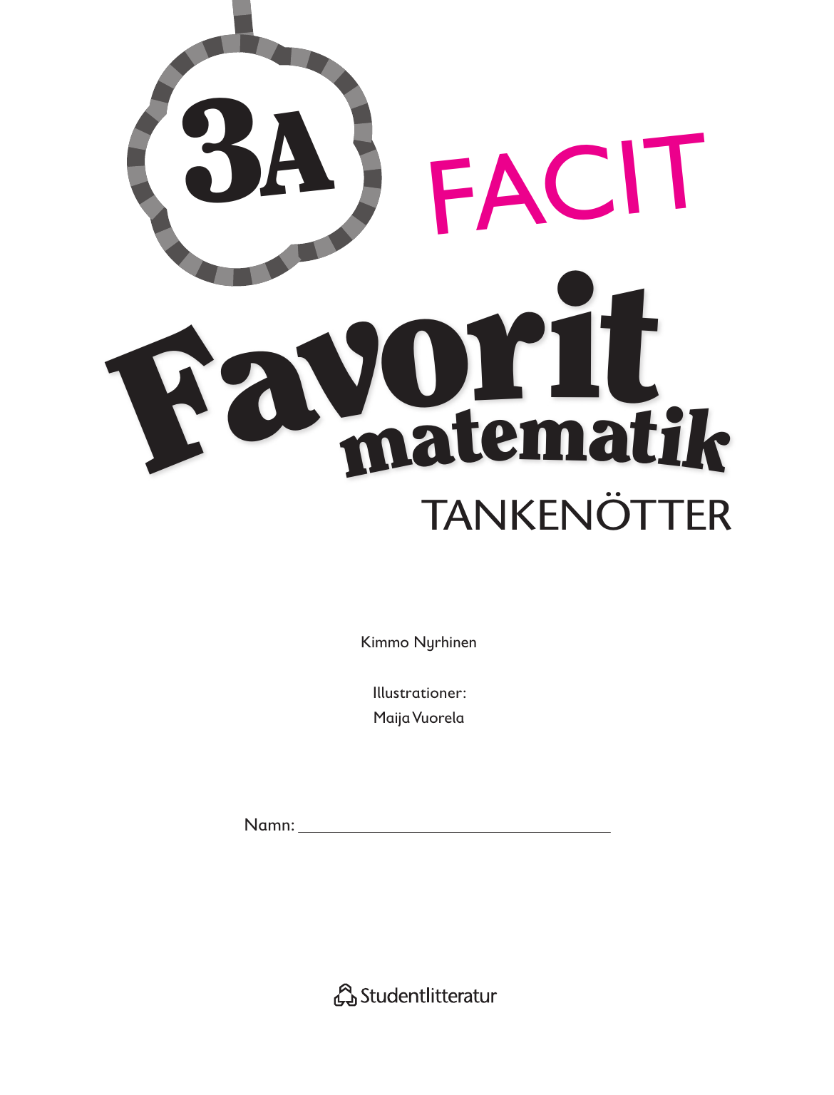 favorit matematik 3a