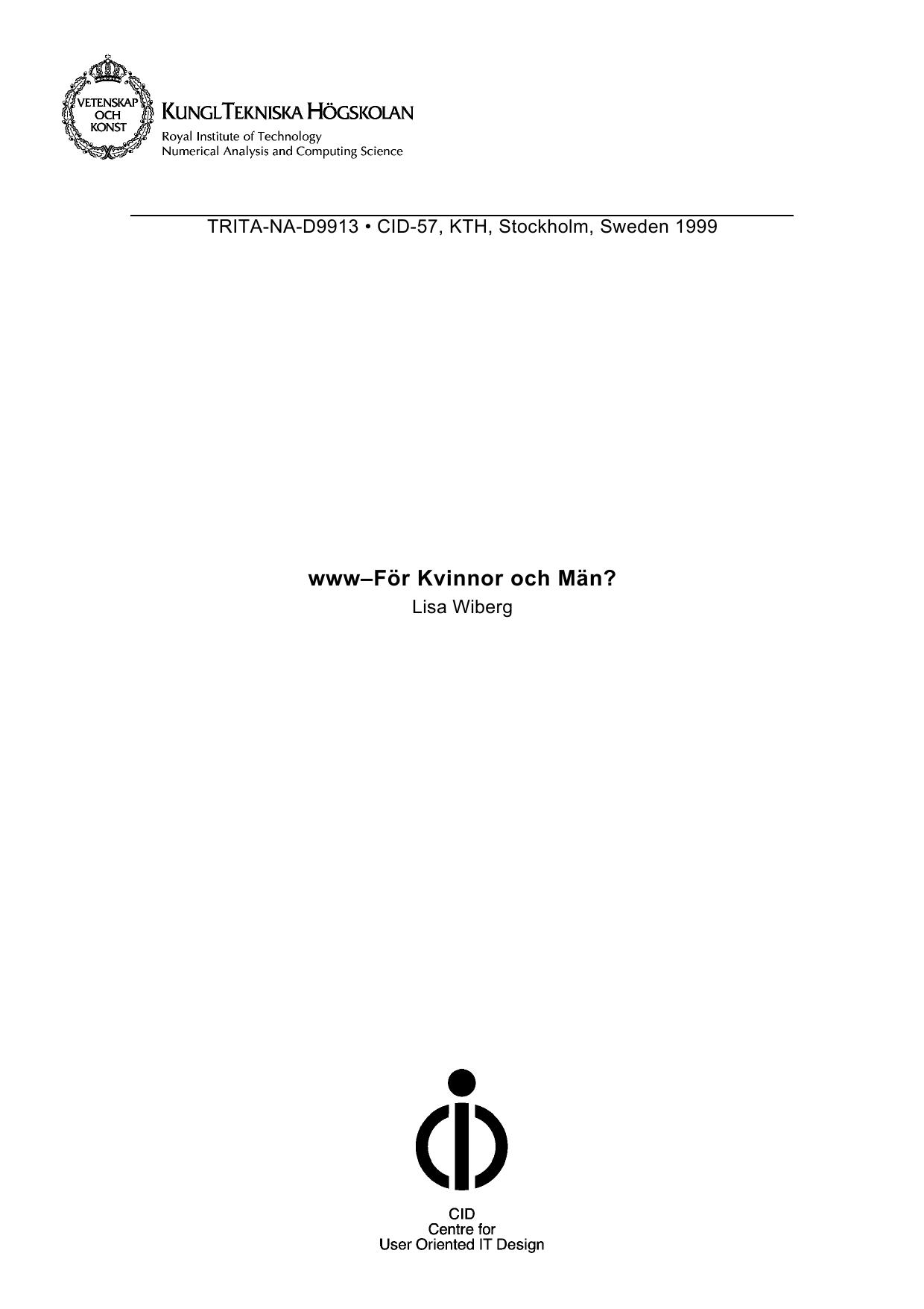 dominant kvinna homo kontaktannons exempel