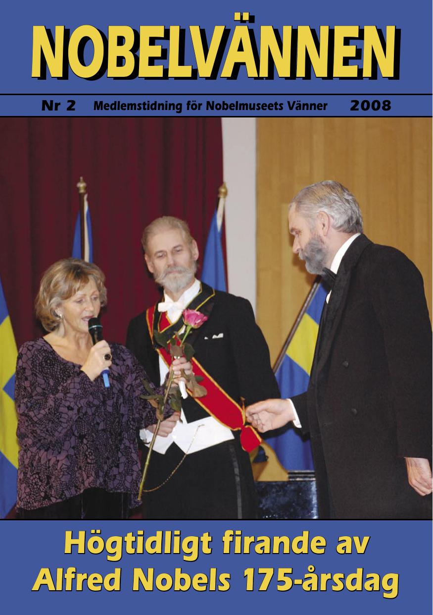 Nobel 2001 ekonomi ekonomipriset till usa trio