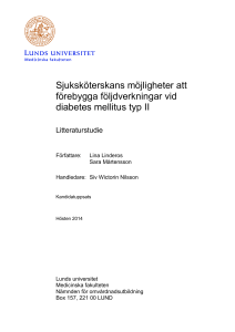 kandidatuppsa...on 150116 - Lund University Publications