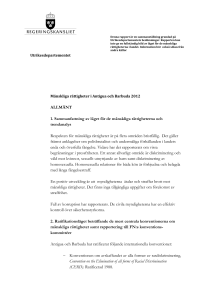 Antigua och Barbuda_MR-rapport 2012