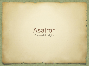 Asatron - WordPress.com