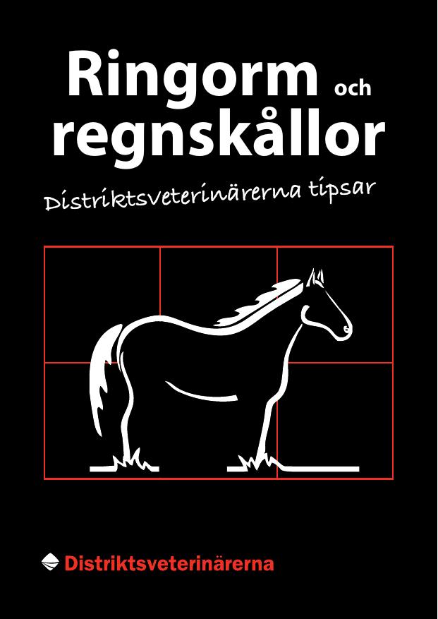 regnskållor hos häst