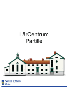 LärCentrum Partille