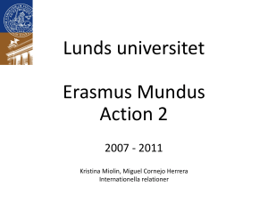 UT - Lunds universitet