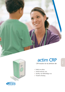 actim cRp - Staples Sweden AB