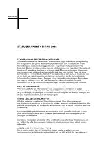 statusrapport slut.pages