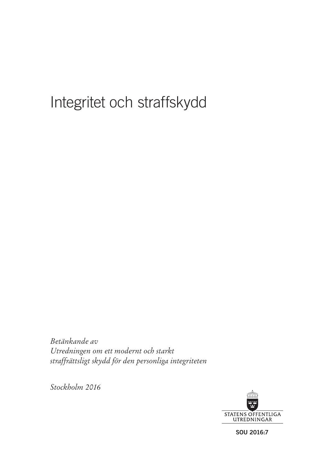 Nu tror jag personligen inte att porr i gemen skadar barnen, mer då att de får finns det sexuellt utmanande bilder på svenska tonåringar.