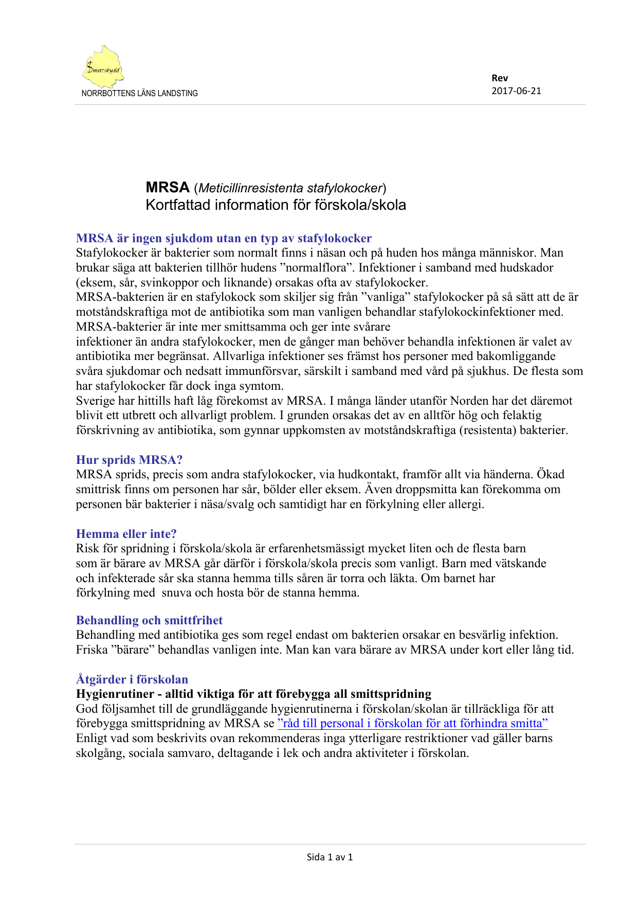 antibiotika mot stafylokocker