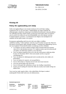 30_Policy_upphandling_inkop