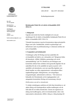 Uppsala universitet (pdf 107 kB)