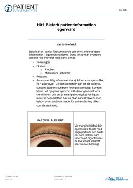 oculentum simplex dosering