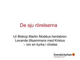 Svenska hjartefragor maktbalansen och vetoratten