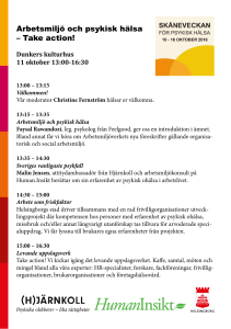 skaneveckan16program