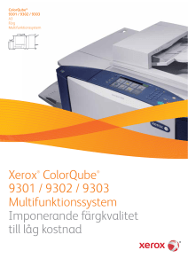 Xerox - DocuPartner
