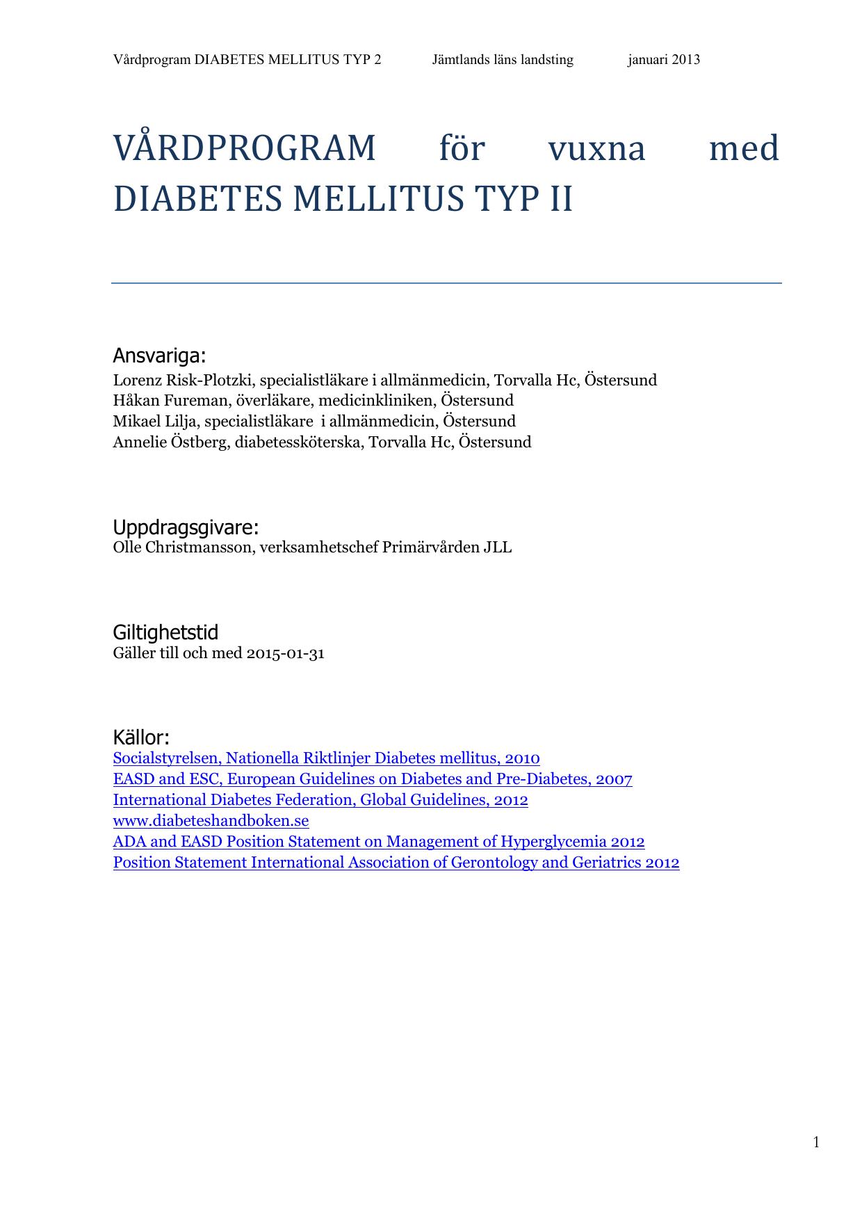 diabetes mellitus fingrar