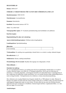 Registerblad NRO 04-052