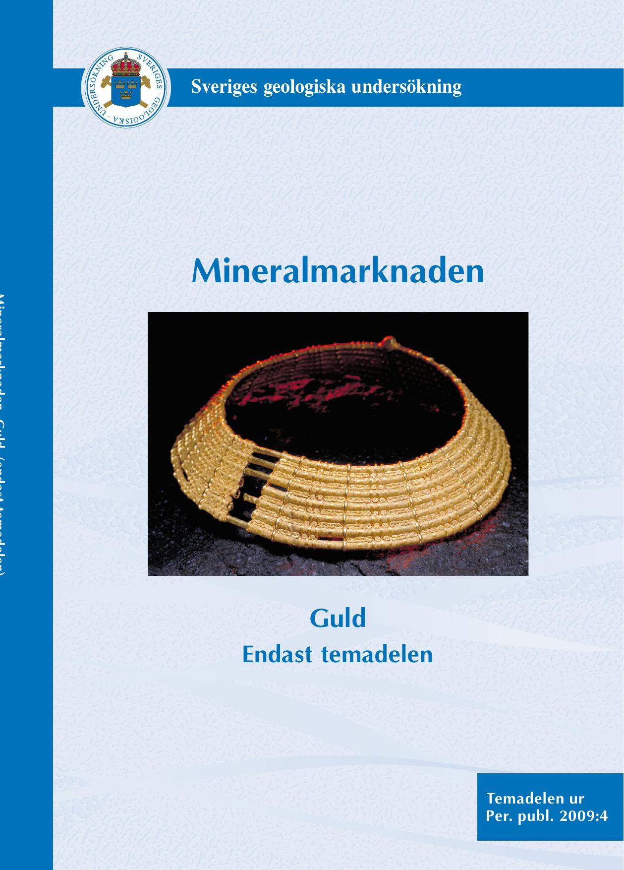 Smycken av silver guld och datorskrot