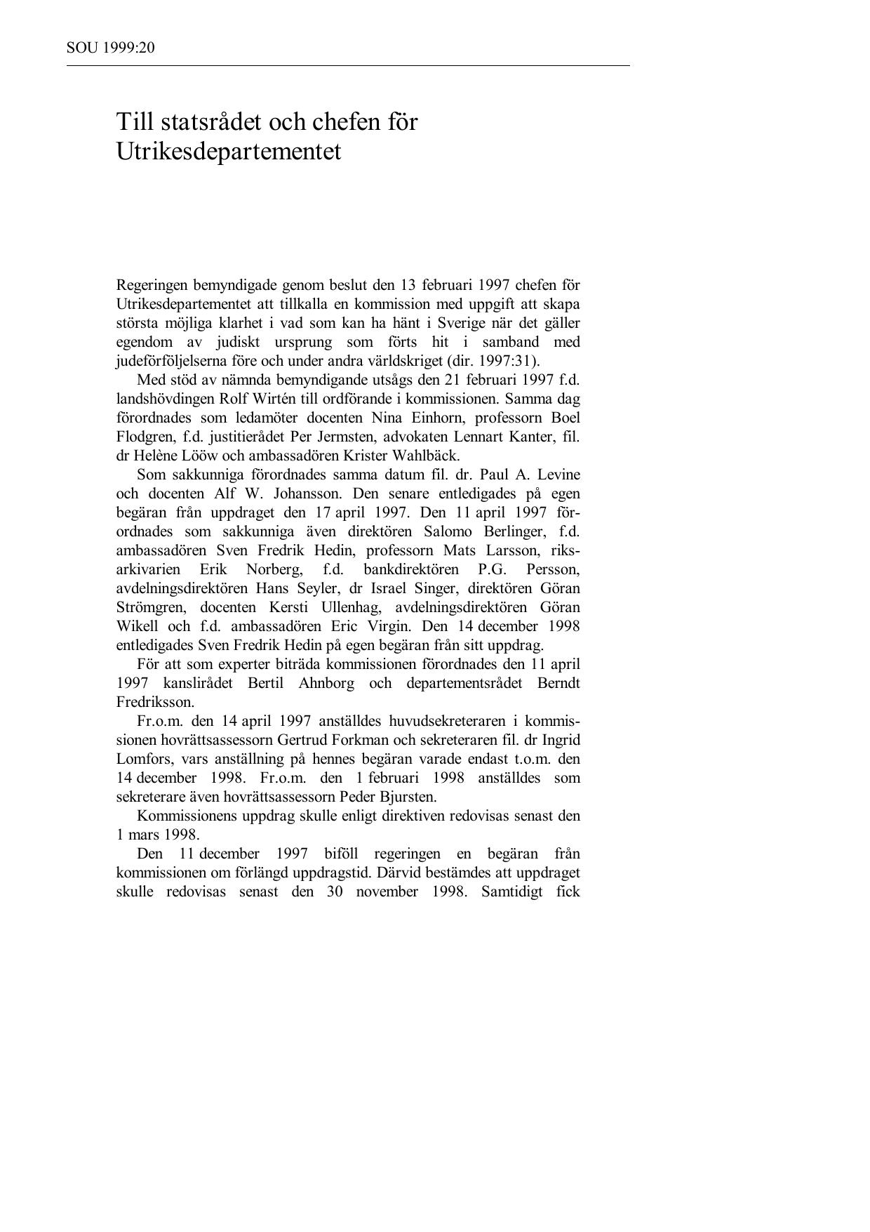 Tv kronika journalistiskt fribrev